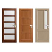 Dveře a zárubně