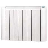 Akumulační radiátory