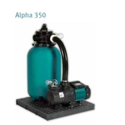 Písková filtrace Alpha 350 / Niper 3 - 450 - doprava zdarma