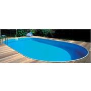 Bazén TOSCANO 3,5 x 7 x 1,5 m - doprava zdarma