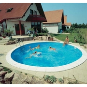 Bazén MILANO 3,5 x 1,5 m - doprava zdarma
