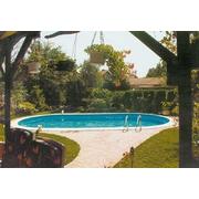 Bazén Toscano 5 x 9 x 1,5 m - doprava zdarma