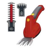 Akumulátorové nůžky WOLF-Garten FINESSE set