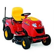 Zahradní traktor WOLF Garten BluePower 92.160 H