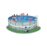 Bazén Ohio 4,88x1,22 m komplet + PF Sand 4 (od 2013) - doprava zdarma