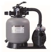 Kompl. písková filtr. HANSCRAFT COMBO MASTER 650