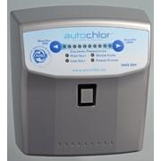 Solný chlorátor AUTOCHLOR SMC 20 (20g/hod)