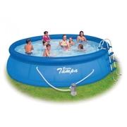 Bazén Tampa 4,57 x 1,22 m s kartušovou filtrací