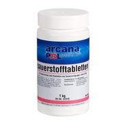 Kyslíkové tablety 1 kg