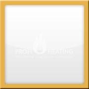 Infratopení (Infrapanel) ITZ 200W dřevěný rám smrk