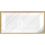 Povrchová úprava zrcadlo Infraheating 500W, sklo