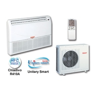 Podstropní parapetní klimatizace UnitarySmart HCFU-24H1/R2