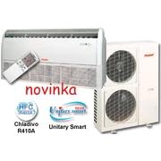Podstropní parapetní klimatizace UnitarySmart HCFU-60H3/R2