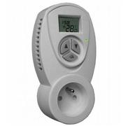 Zásuvkový termostat TZT 63 REGULUS