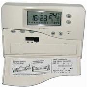 Programovatelný pokojový termostat TP08 REGULUS
