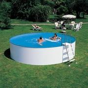 Bazén Relax 6 x 1,2 m - doprava zdarma