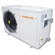 Bazénové tepelné čerpadlo Sunline SSPHP-12.5 - doprava zdarma