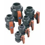 Kulový ventil D 75 MM