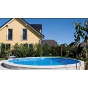 Bazén MILANO 6 x 1,5 M - doprava zdarma