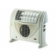 Teplovzdušný ventilátor Combi 2000