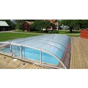 Zastřešení bazénu HANSCRAFT COVERLUX 2