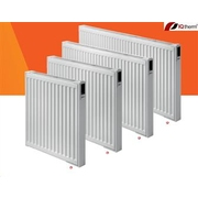 Elektrický akumulační radiátor IQ-AR 1500W - doprava zdarma