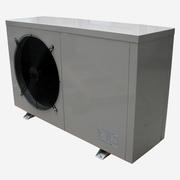 Tepelné čerpadlo BOR-11XB2 DC INVERTER - doprava zdarma