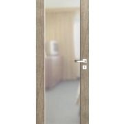 Ventura SATINATO - rámové dveře