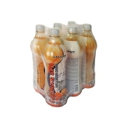 Sauna & Spa wellness drink 6pack