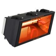 Infrazářič Helios SAFE 1,5 kW pro výbušné prostředí