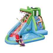 Skákací atrakce Crocodile Pool