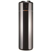 Ohřívač vody s tepelným čerpadlem SUNLINE N-SDWHP-300-3.6 + s přídavným výměníkem