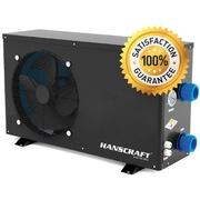 Tepelné čerpadlo HANSCRAFT ELITE 70 - 14 kW