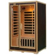 INFRASAUNA Economical 2022 Carbon