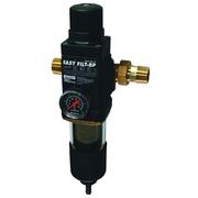 Vodní filtr JUDO EASY FILT-BP 1