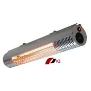 IQtherm karbonový infrazářič IQ-STAR M silver