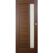Interiérové dveře FARO 2 kombinované, model 2