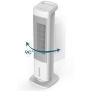 Multifunkční Ventilátor IQ-OMI