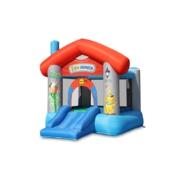 Párty dům Fun House, skákací hrad se skluzavkou