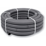 PVC Flexi hadice 50 mm ext (43 mm int) 25 m - ES
