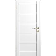 Interiérový komplet dveře BRAGA, model 1