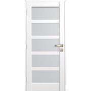 Interiérový komplet dveře BRAGA, model 6