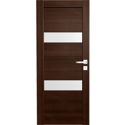 Interiérové dveře SANTIAGO č.2, FÓLIE