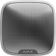 Ajax BEDO StreetSiren white (7830)