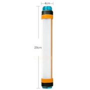 LED outdoor a emergency svítilna IQ-T30