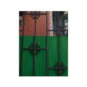 Umělý rákos Rio Plus 1m x 5 m - zelená barva