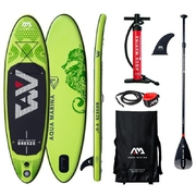 PADDLEBOARD AQUA MARINA BREEZE 9-30