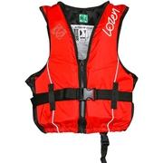 Záchranná plovací vesta LOZEN Outdoor 70N RED