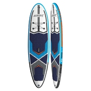 Paddleboard STX Freeride 10,6-32 Blue Orange