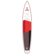 Paddleboard LOKAHI W.E. Enjoy Red 12,6-30